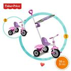 FISHER PRICE Smart Trike Glee Plus Fisher Price Fahrzeug NEU lila/weiß/pink