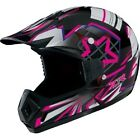 Z1R Launch Youth Helmet Pink