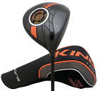 Cobra Golf KING LTD Adjustable 9.0-12° Driver CHOOSE Flex, Dexterity & Shaft