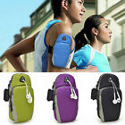 Fancy Running Jogging Sport Armband Gym Arm Band Case Cover for iPhone 6/6 Plus