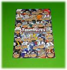 TEENYMATES PUZZLE PIECE NFL SERIES 1 QUARTERBACKS / QB - (1 PUZZLE PIECE) $3.46 CAD on eBay