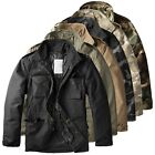 Trooper™ Raw Vintage ★ M65 SF Fieldjacket Feldjacke Special Forces US Army Jacke