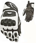 FLY Racing FL2-S Short-Style Street Fighter Glove White