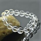 Certified Natural Ice White Crystal Bracelet Natural Stones