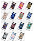 Mandala Design Pattern Buddhism Hard Back Cover Case for Samsung Galaxy S2 i9100