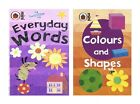 Early Learning LADYBIRD MINI Hardback Books- Suitable for Ages 3-5, Kids/Reading