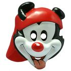 Animaniacs Mask Costume Mask Adult Halloween