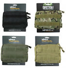 Army Combat Military Travel Utility Surplus Molle Webbing Belt Pouch Bag Small