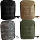 Every Day Carry Tactical IFAK First Aid Kit MOLLE Medical Pouch