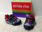 NEW Baby BOYS US Size 4 M or 4.5 STRIDE RITE JASPER ATHLETIC SHOES  Free US Ship