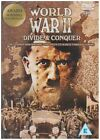 DVD: World War II  Divide & Conquer : Sealed