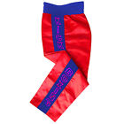 Kick Boxing Trousers Boxing Martial Art Training Pants Tights Trousers XS to XXL