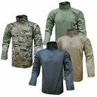 Viper Warrior Tactical Shirt.Jumper Elbow Pads Outdoor Security