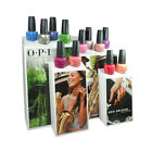 OPI Nail Polish Lacquer New Orleans Collection 0.5floz/15ml
