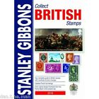 STANLEY GIBBONS - COLLECT BRITISH STAMPS 67th Ed. 2016 PAPERBACK BOOK