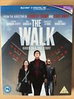 Joseph Gordon-Levitt THE WALK ~ 2015 Twin Towers Man On Wire Film | UK Blu-ray
