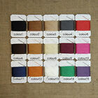 20m LEATHER SEWING THREAD PLUS BLUNT NEEDLE (BLACK, WHITE, BROWN...) VERY STRONG