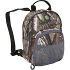 Lucky Bums Lucky Bug Camo (Toddler: 1-3 years) 2 Colors Kids' Backpack NEW