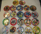 Licensed Plates Disney Nickelodeon Minions Scooby Toy Story & Many others