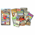 Replica Memorabilia Pack Teaching Aid Resources - World Wars & Historical Events