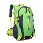 2016 Outdoors 40L Waterproof Backpack Camping Hiking Travel Day Packs laptop bag