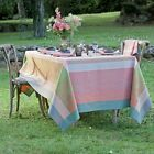 GARNIER-THIEBAUT AMOURS FRENCH TABLECLOTH