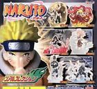 Bandai Naruto Real Shippuden Ninja Collection Gashapon Figure Part 1