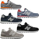 New Balance ML 574 ML574 men's trainer Casual shoes Trainers Low shoes