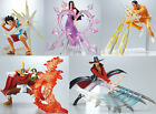 Bandai One Piece Attack Motions Effect Figure chap. Vol 4