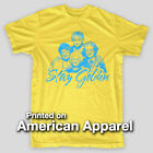 STAY GOLDEN The Golden Girls Sophia Miami BETTY Getty AMERICAN APPAREL T-Shirt