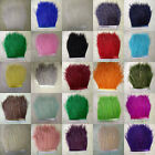 New 1/5/10 yards natural ostrich feather ribbon 10-15 cm/4-6 inch color choices