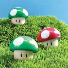 Super Mario Bros Nintendo Mushroom 1-Up Sour Cherry & Apple Candy Tin!