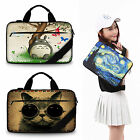 "15.6"" Canvas Shoulder Handbag Fr HP Pavilion 15, Notebook 15, ENVY TouchSmart 15"