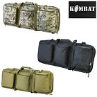 New Army Combat Military Multiple Weapons Holder Hunting Gun Rifle Air Case Bag