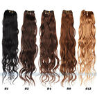 """12""""-28"""" Brazilian Remy Virgin Wave 100% Real Human Hair Weaving Weft Extensions"""
