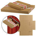 Strong Royal Mail Large Letter Box Cardboard Parcel Packing Postal Packaging PIP