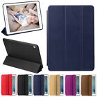 Slim Folio Leather Stand Cover wake/sleep Smart Case For iPad Pro 9.7 inch Case
