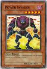 Power Invader ABPF-EN009 Common Yu-Gi-Oh Card Mint (U) New