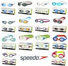SPEEDO SWIMMING GOGGLES - Junior/Kids (2-14 Years) (Boys/Girls Eye Goggle)