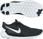Nike Free 5.0 Mens Running Shoes - Black