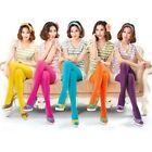 #CA 80 Den Choose One Color Colorful Pantyhose Tights