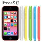 Factory Unlocked Apple iPhone 5C 16/32GB Smartphone GSM Worldwide 4G LTE GPRS