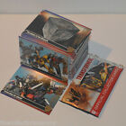 Topps 2014 - Transformers Collector Card: Complete FULL SET (170 cards) *RARE!*