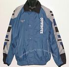Vintage 90's Dallas COWBOYS REEBOK Light JACKET NFL Pro Line NWT NEW Old Stock