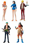 Bandai ONE PIECE Super Styling FILM Z OVA Opening Costume special Figure vol 4th