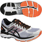 ASICS GT 2000 4 Mens Pronation Support Road Running Sports Trainers Shoes White