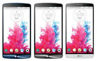 LG G3 D850 32GB GSM AT&T Unlocked 4G LTE Android Smartphone
