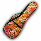 Eddy Finn Paisley Gig Bag (Multiple Variation)