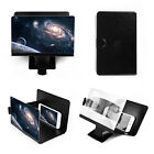 Newest Portable Mobile Phone Magnifier 3D Screen Video Amplifier HD Expand #@CAA