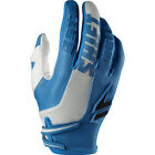 Shift Strike Glory Mens MX Gloves Blue/White